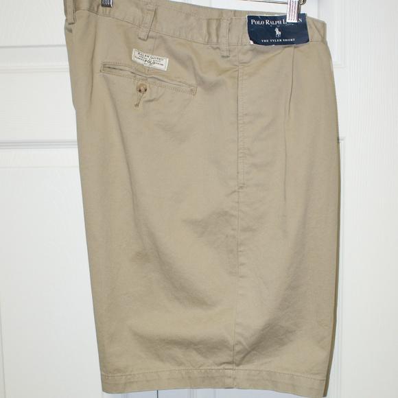 0da5d3e2e78 Polo by Ralph Lauren Tyler Shorts Men s...NWT